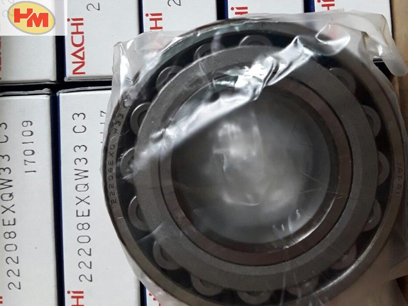 Hình ảnh vòng bi bạc đạn Nachi