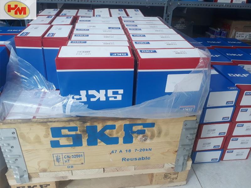 Những loại vòng bi - bạc đạn SKF trên thị trường hiện nay
